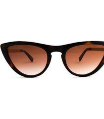 óculos de sol detroit maravilhosa feminino