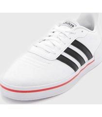 zapatilla blanco adidas performance