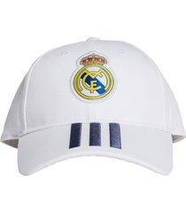 boné adidas real bb cap branco