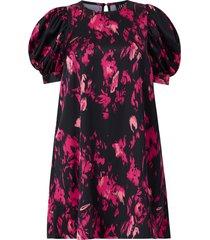 klänning vmfrida 2/4 short dress curve