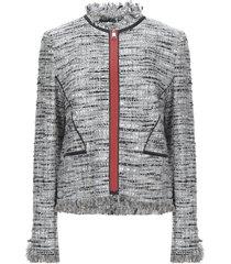 karl lagerfeld suit jackets