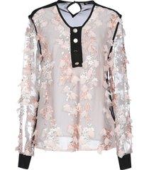 camilla milano blouses