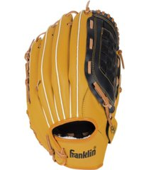"franklin sports 10"" field master series baseball glove-left handed thrower"