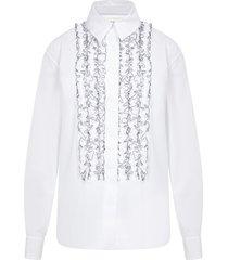 alexandre vauthier shirt