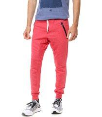 pantalón coral boardwise bordado