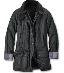 barbour women's beadnell polarquilt jacket