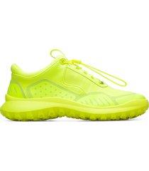 camper lab crclr, sneaker uomo, giallo , misura 45 (eu), k100482-005