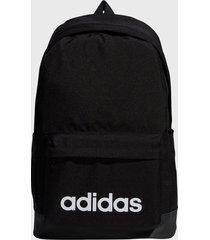 mochila clsc xl  negro adidas performance