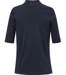 shirt met korte mouwen van efixelle blauw