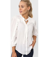 blusa natural asterisco elsinki