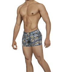 ropa interior hombre boxer clever inside