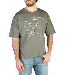 t-shirt korte mouw armani - 3z1t6p1jo4z0