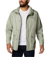 columbia men's tanner ranch jacket