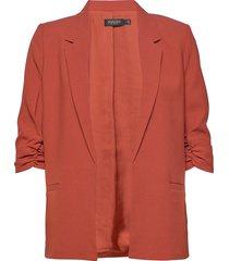 slshirley blazer blazer colbert oranje soaked in luxury