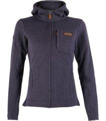 chaqueta alamo blend-pro jacket violeta lippi
