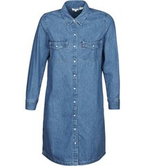 korte jurk levis selma dress