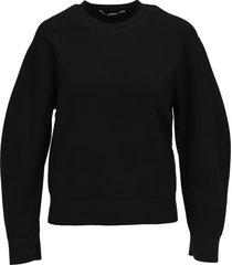 stella mccartney compact knit jumper
