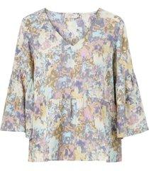 blus crdusta blouse