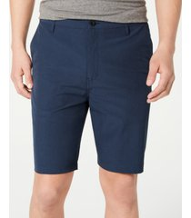 univibe men's huxley chino shorts