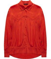 10 feet blouse rood