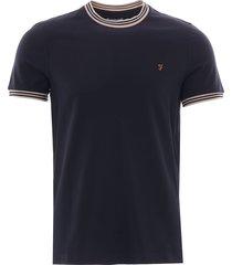 texas t-shirt - navy f4ksa029-412