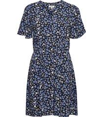 bymmjoella ss dress - dresses everyday dresses blå b.young