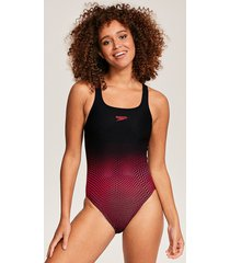 placement medalist one-piece swimsuit
