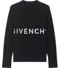 givenchy 4g crewneck sweater
