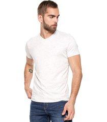 camiseta gris americanino