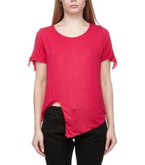 majestic filatures short sleeve t-shirt