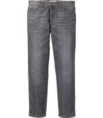 jeans regular fit straight (grigio) - john baner jeanswear