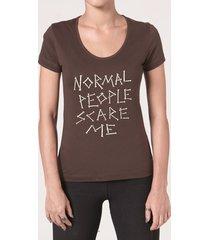 camiseta normal people