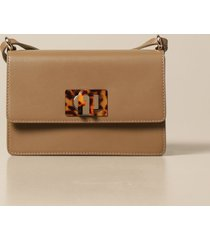 furla crossbody bags 1927 furla bandoliera bag in smooth leather