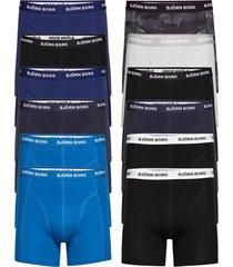 solid sammy shorts boxerkalsonger multi/mönstrad björn borg