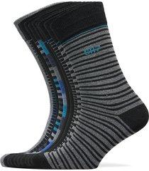 cr7 10-pack socks underwear socks regular socks multi/mönstrad cr7