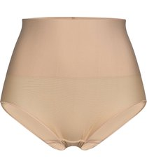 tame your tummy missy lingerie shapewear bottoms beige maidenform