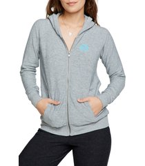women's chaser vacay vibes cozy hoodie