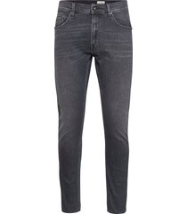 pistolero slim jeans zwart tiger of sweden jeans