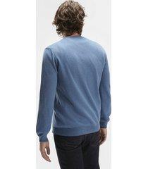 maglione in misto cachemire