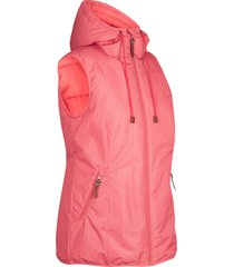 gilet tecnico (rosso) - bpc bonprix collection