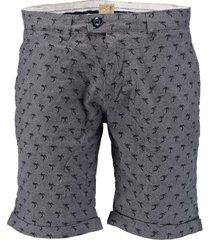 dstrezzed classic chino shorts palm cha 515075/649