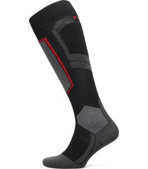 falke sk4 wool underwear socks regular socks svart falke sport