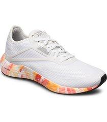 reebok flashfilm 3.0 shoes sport shoes running shoes grå reebok performance