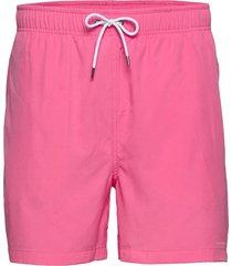 jules shorts 1392 zwemshorts roze nn07