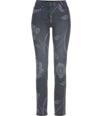 jeans fantasia (grigio) - bpc selection