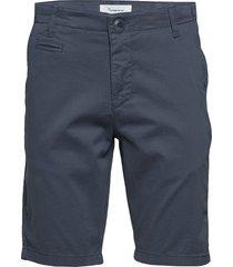 chuck regular chino shorts - gots/v shorts chinos shorts knowledge cotton apparel