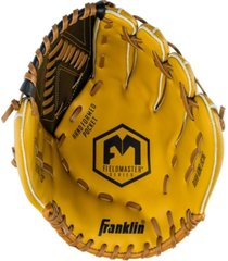 "franklin sports 13.0"" field master series baseball glove - right handed thrower"