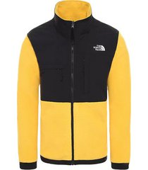 fleece jack the north face denali jacket 2