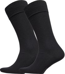 levis 168sf vintage cut 2p underwear socks regular socks svart levi´s