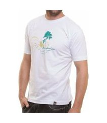 camiseta básica oitavo ato cantareira maior floresta do mundo